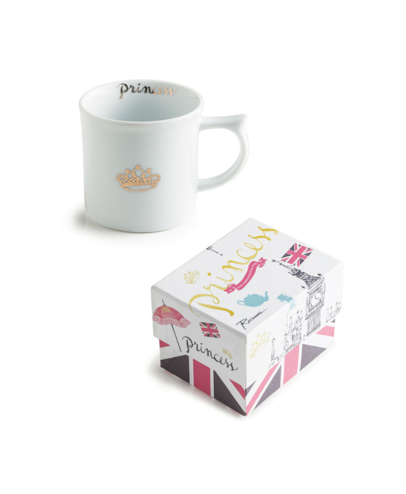 "Taza ""Princess"""
