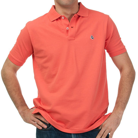Coral Reef Men's Polo Shirt
