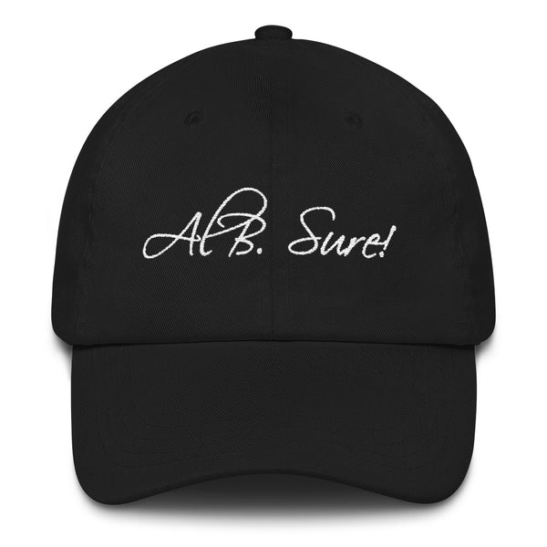 Al B. Sure! i am New Jack Sexy Cap - I Am New Jack Sexy
