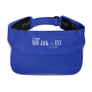 i am New Jack Sexy Visor - I Am New Jack Sexy