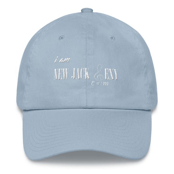 i am New Jack Sexy Womens Cap - I Am New Jack Sexy