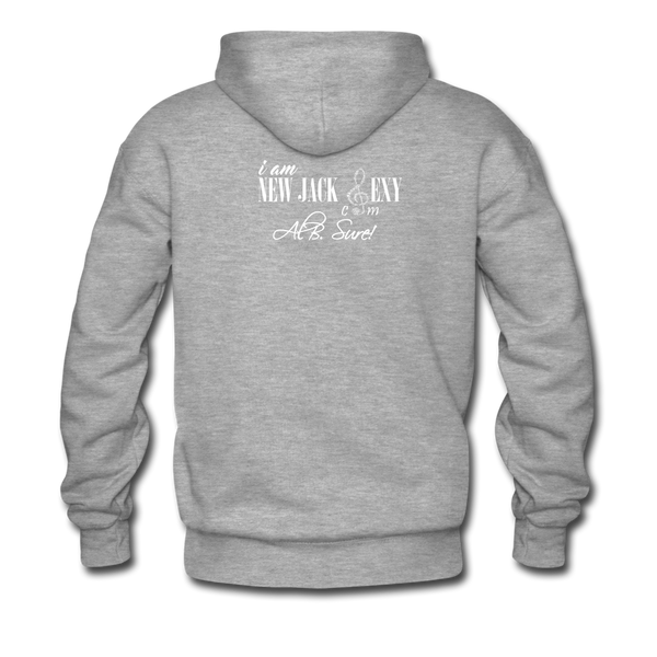 Juneteenth Freedom Premium Hoodie **LIMITED** - heather gray