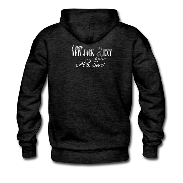 Juneteenth Freedom Premium Hoodie **LIMITED** - charcoal gray
