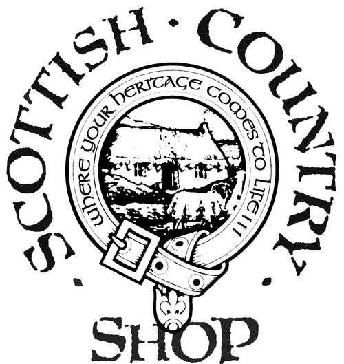 Scottish Country Shop : Where your Heritage comes to Life