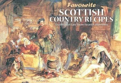 Favorite Scottish Country Recipes