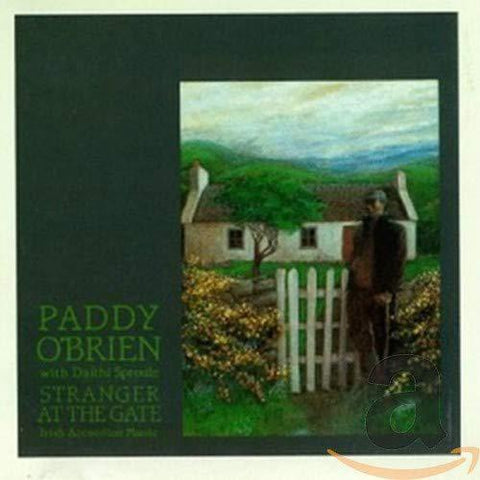 Paddy O'Brien and Daithi Sproule - Stranger at the Gate
