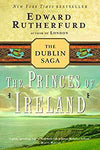 Princes of Ireland - Edward Rutherford