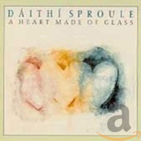 Daithi Sproule - A Heart Made of Glass