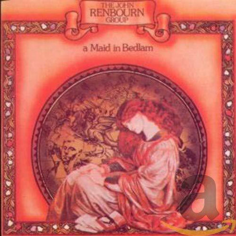 John Renbourn Group - a Maid in Bedlam