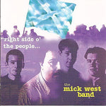 Mick West - Right Side O' the People