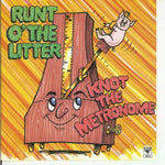Runt O' The Litter - Knot the Metronome