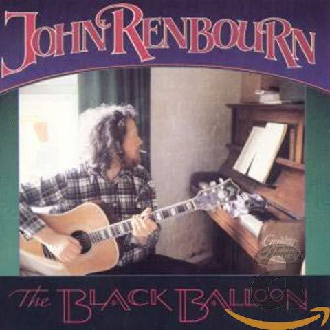 John Renbourn - The Black Balloon