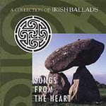 A Collection of Irish Ballads - Various Artists