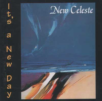New Celeste - It's a New Day