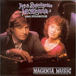 Joe and Antoinette McKenna and Friends - Magenta Music