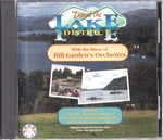 Bill Garden's Orchestra - Travel the Lake District
