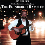 Ed Miller - The Edinburgh Rambler