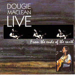 Dougie MacLean - From the Ends of the Earth Live