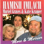 Hamish Imlach - More and Merrier