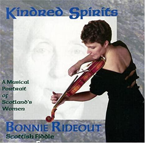 Bonnie Rideout - Kindred Spirits