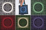 Tote Bag - Celtic Circle