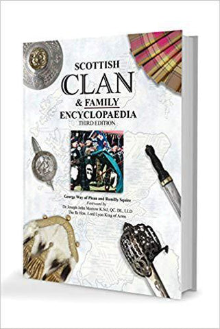 Scottish Clan and Family Encyclopaedia
