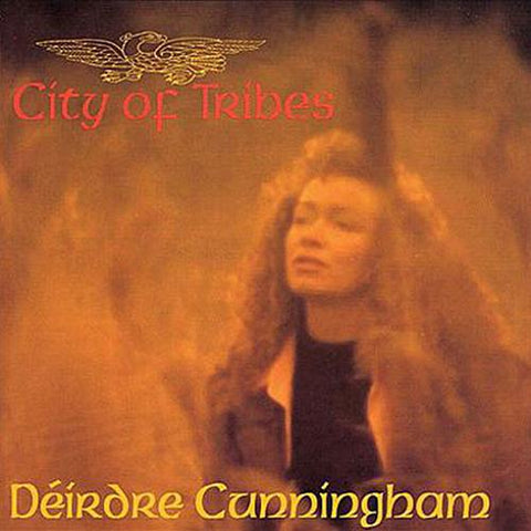 Deirdre Cunningham - City of Tribes