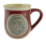 Mug - Celtic Circle (Stoneware)