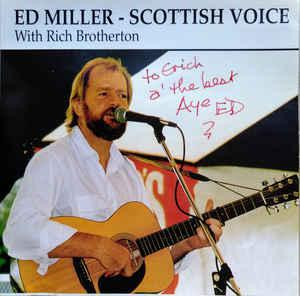 Ed Miller - Scottish Voice