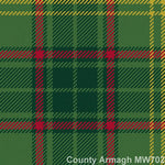 Neck Tie Irish Tartans
