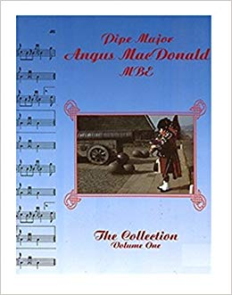 Collection Volume 1 - Angus MacDonald
