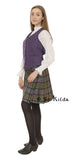 Kilt Skirt MTM (Shallow Pleats)