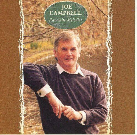 Joe Campbell - Favourite Melodies