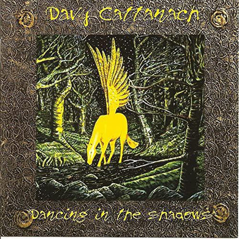 Davy Cattanach - Dancing in the Shadows