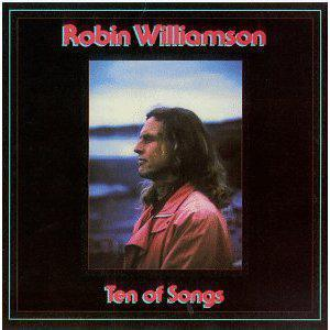 Robin Williamson - Ten of Songs
