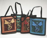 Tote Bag - Dragon