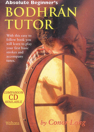 Absolute Beginners Bodhran Tutor