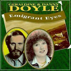 Geraldine and Danny Doyle - Emigrant Eyes