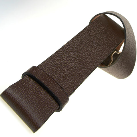 Belt Brown Standard with Adjustment Strap