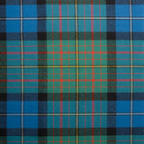 Neck Tie District, National & Personal Tartans