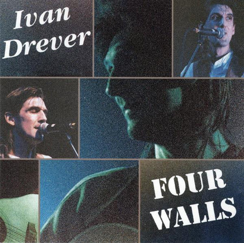 Ivan Drever - Four Walls