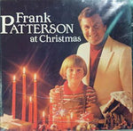 Frank Patterson at Christmas