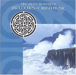 The Most Beautiful Melodies of Irish Music - Various Artists