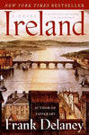 Ireland: A Novel - Frank Delaney