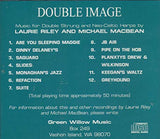 Double Image - Laurie Riley & Michael MacBean