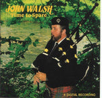 John Walsh - Time to Spare