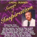 Cahal Dunne - Songs of Inspiration