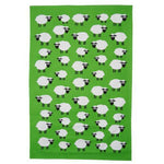 Tea Towel - Sheep Repeat