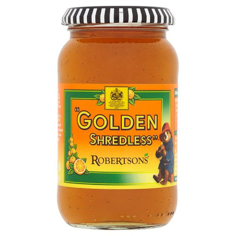 Marmalade Golden Shredless (Robertsons)