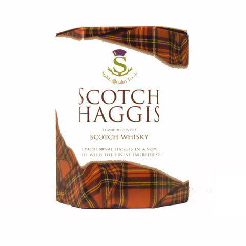 Stahly Canned Scotch Haggis
